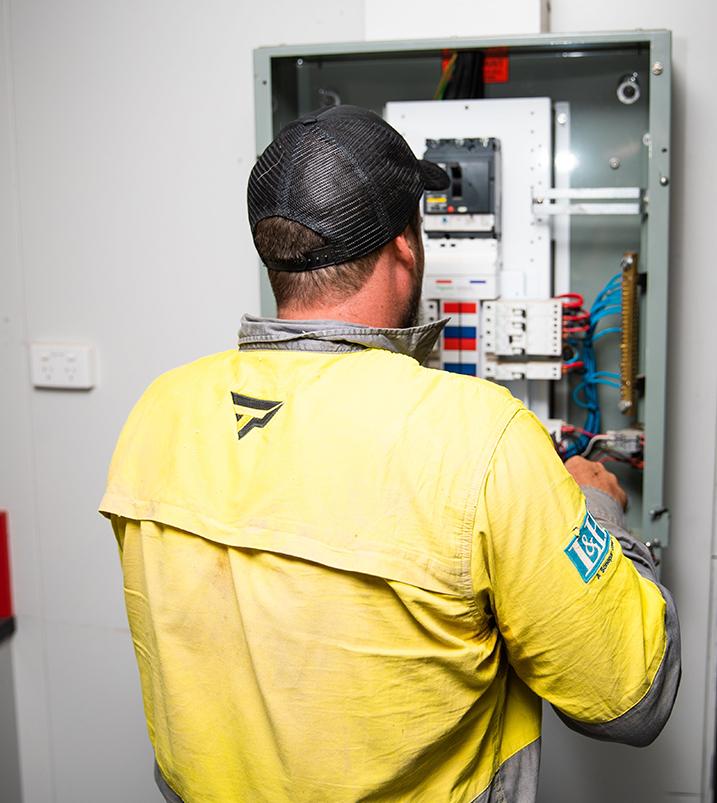 emergency electrician perth
