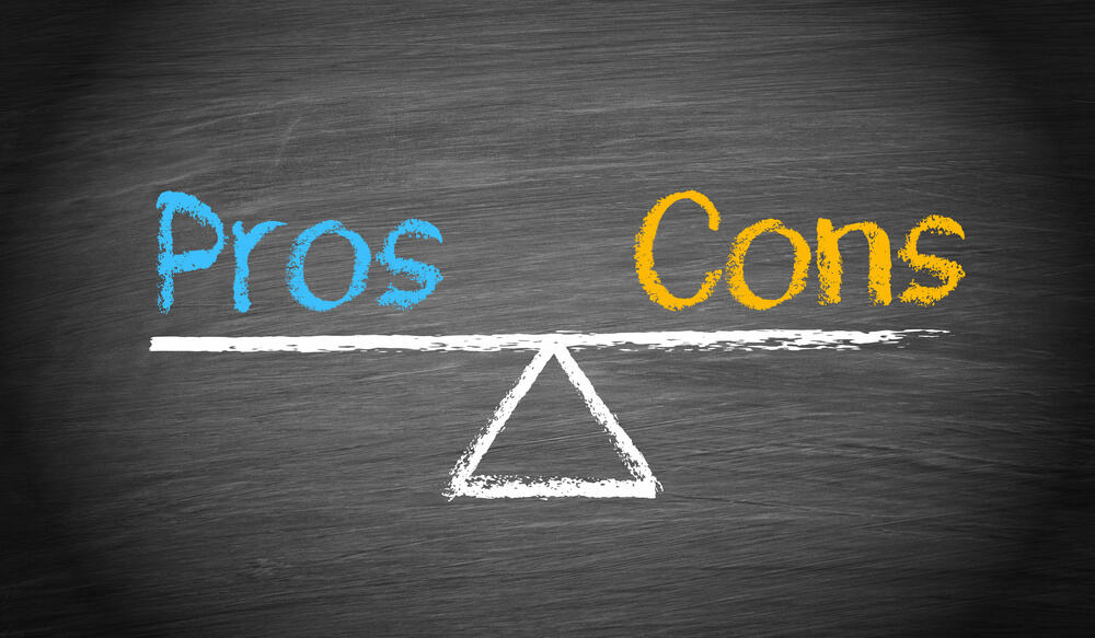 Pros and Cons of Electrical Work