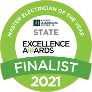 State Fin Master Electrician of the Year